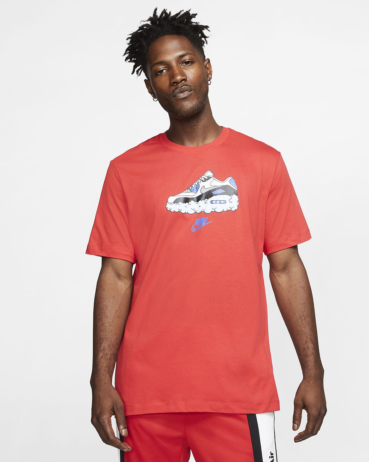 Nike Air Men's Air Max 90 T Shirt. Nike SE