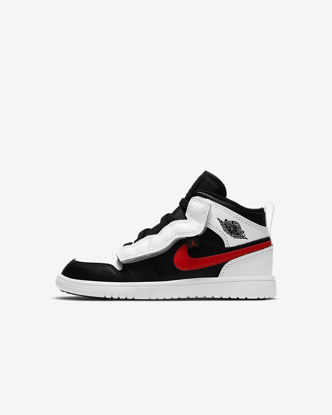 รองเท้าเด็กเล็ก Jordan 1 Mid