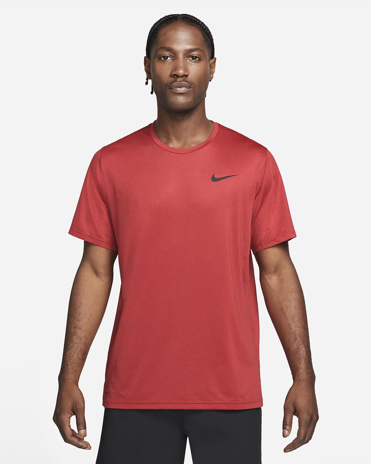 Nike Pro Dri-FIT Men's Short-Sleeve Top
