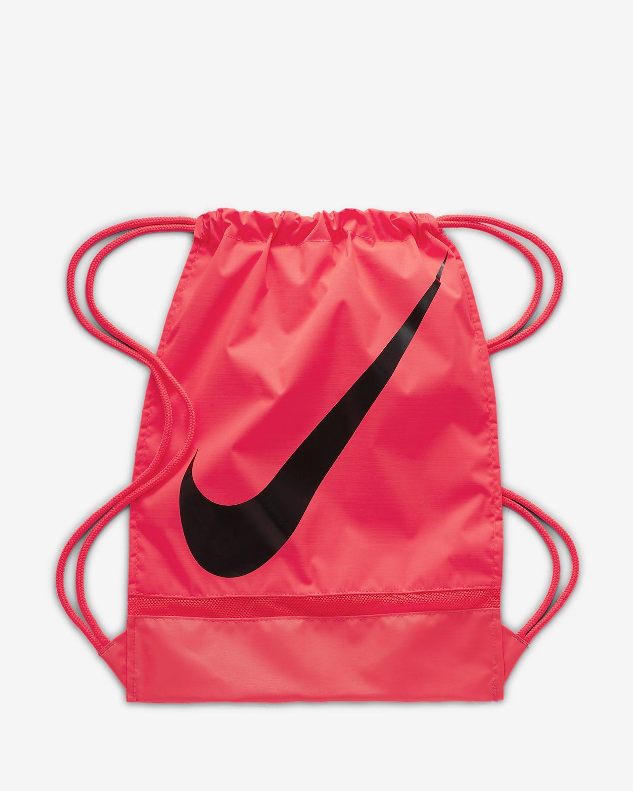Nike Football Gymsack