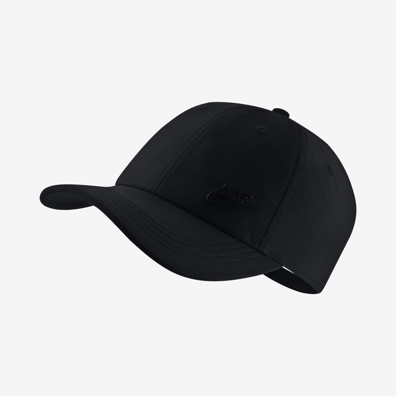 Gorra ajustable para niños Nike Heritage86