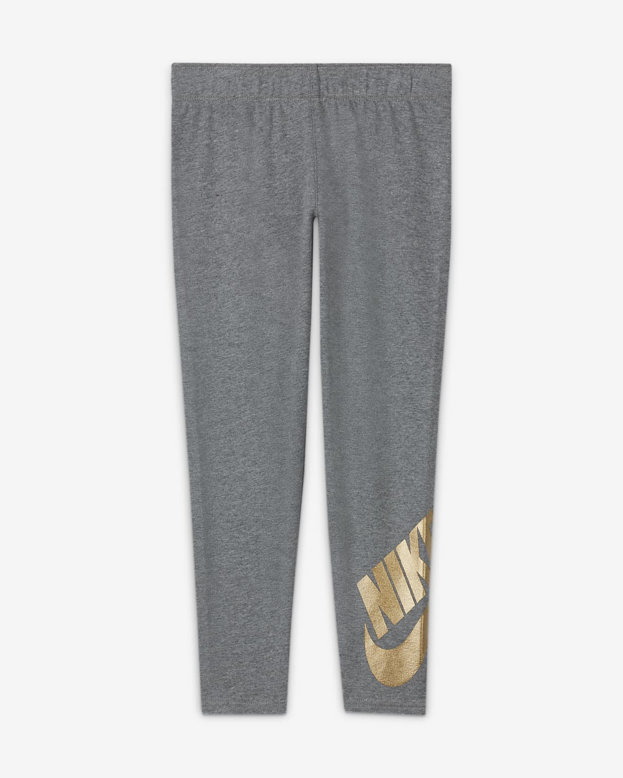 Nike Younger Kids' Capri Leggings