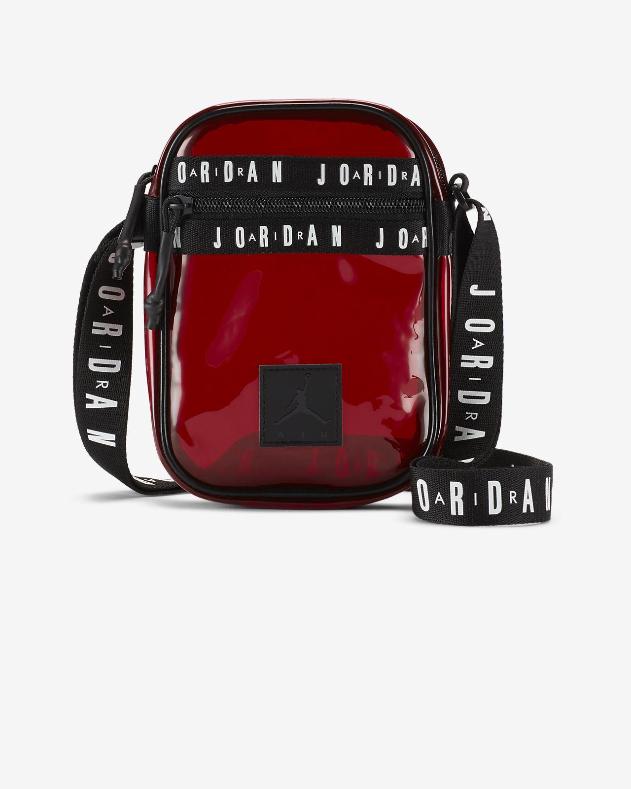 Bolso bandolera (pequeño) Air Jordan