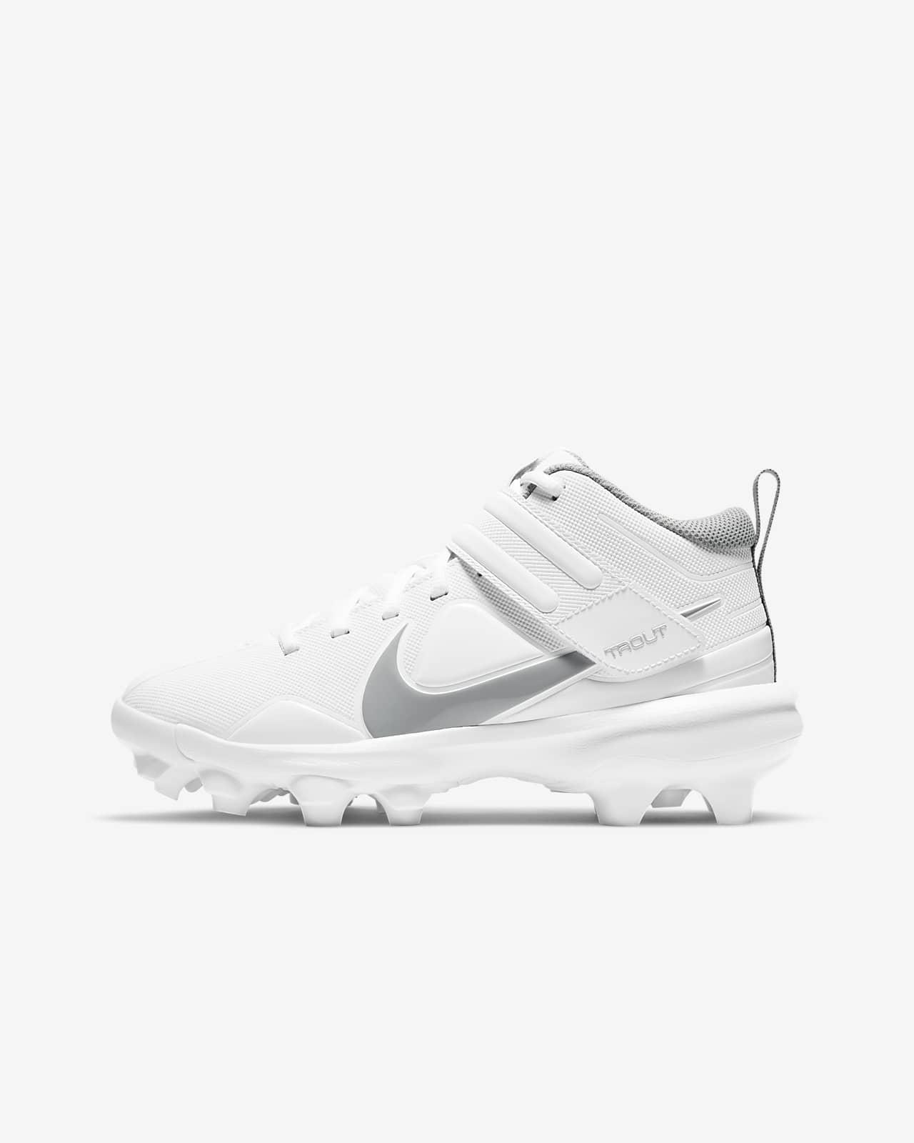 Nike Force Trout 7 Pro MCS Big Kids' Baseball Cleats