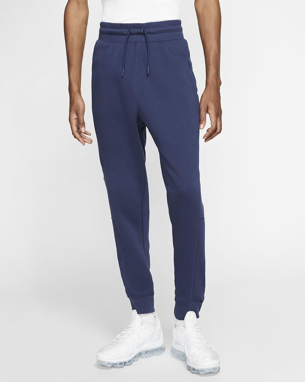 Nike Air Pantalons de teixit Fleece - Home