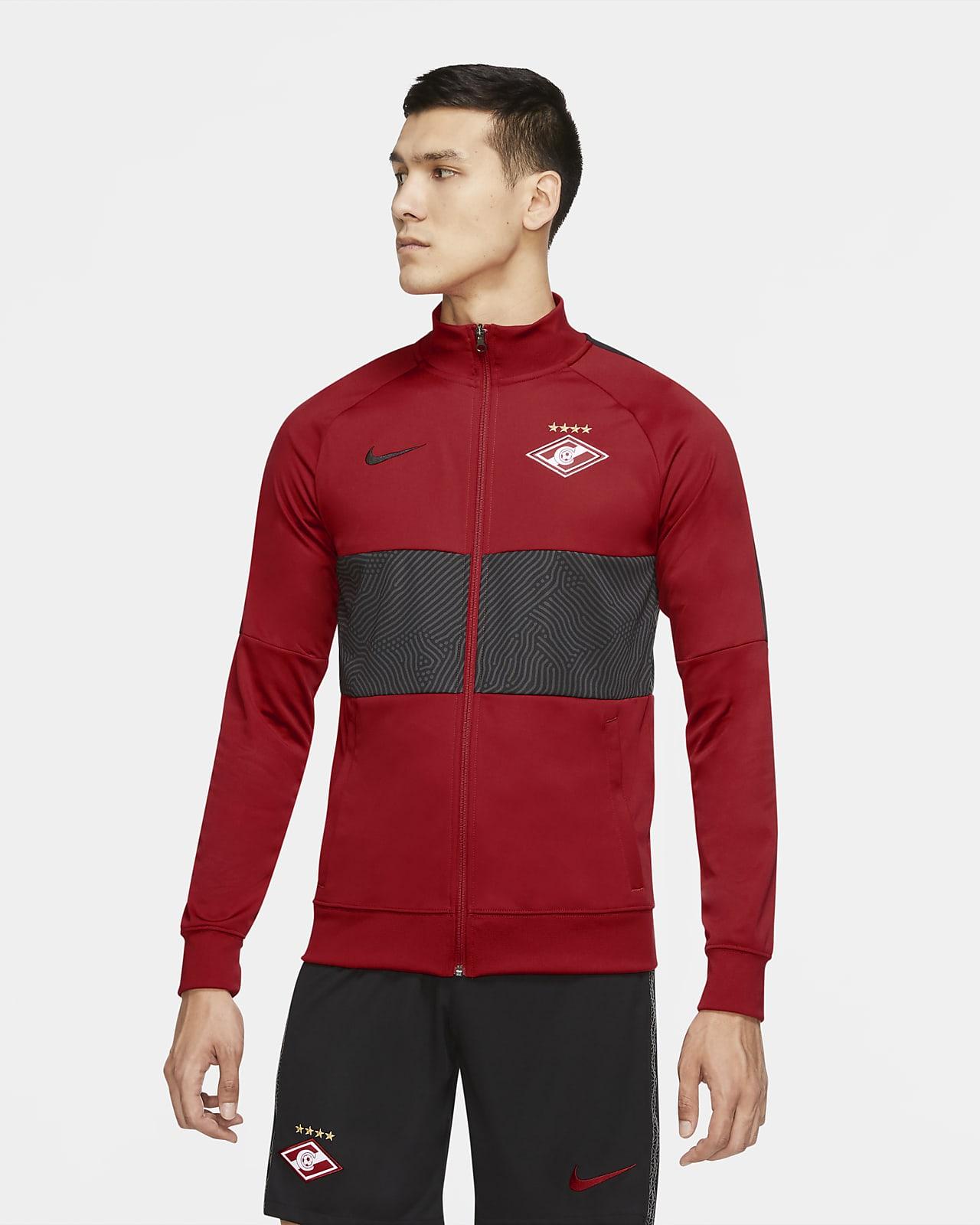 Spartak Moscow Track-Jacket für Herren