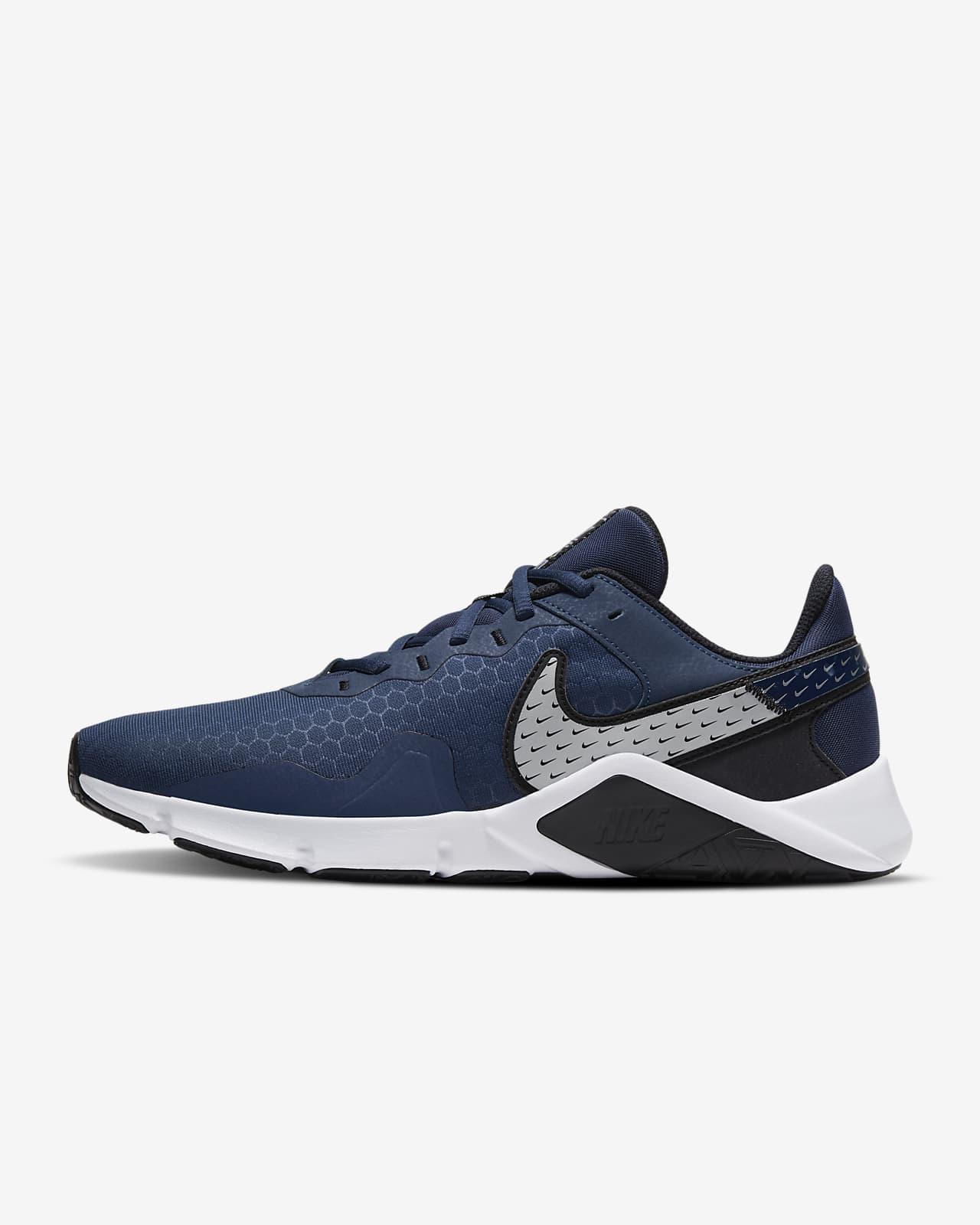 Nike Legend Essential 2 Premium Men's Training Shoe