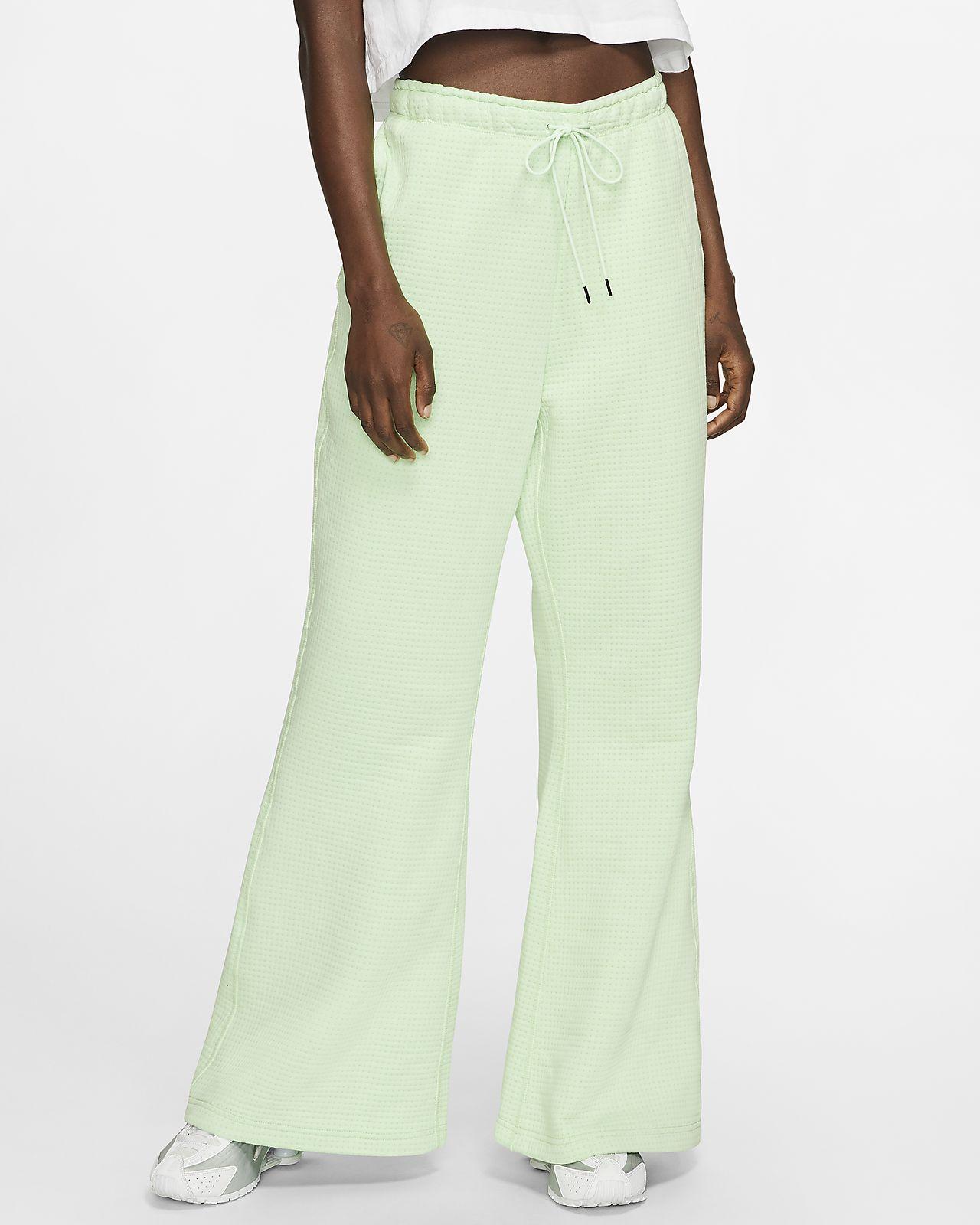 Pantalon Nike Sportswear Tech Fleece ENG pour Femme