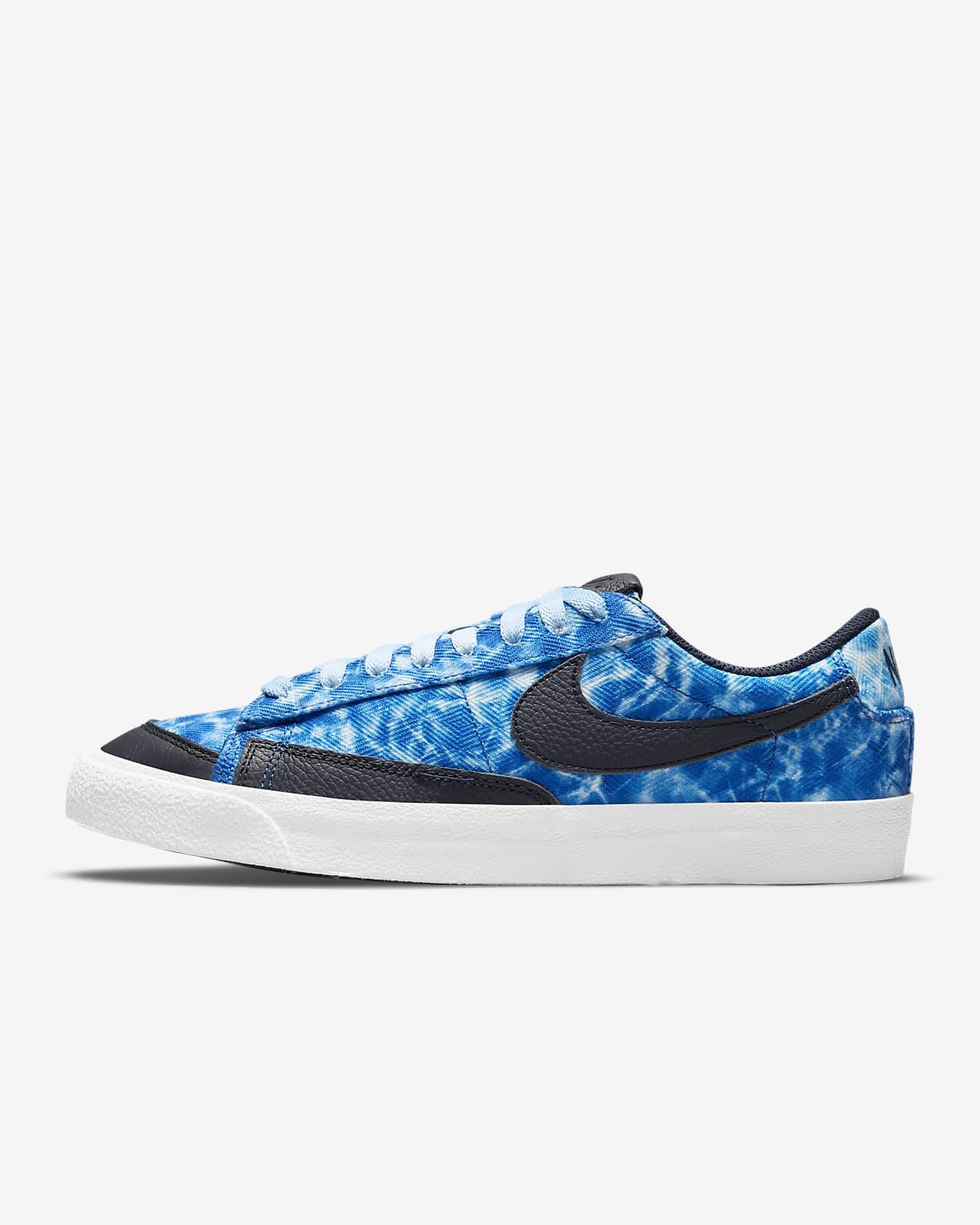 Nike Blazer Low '77 Shoe