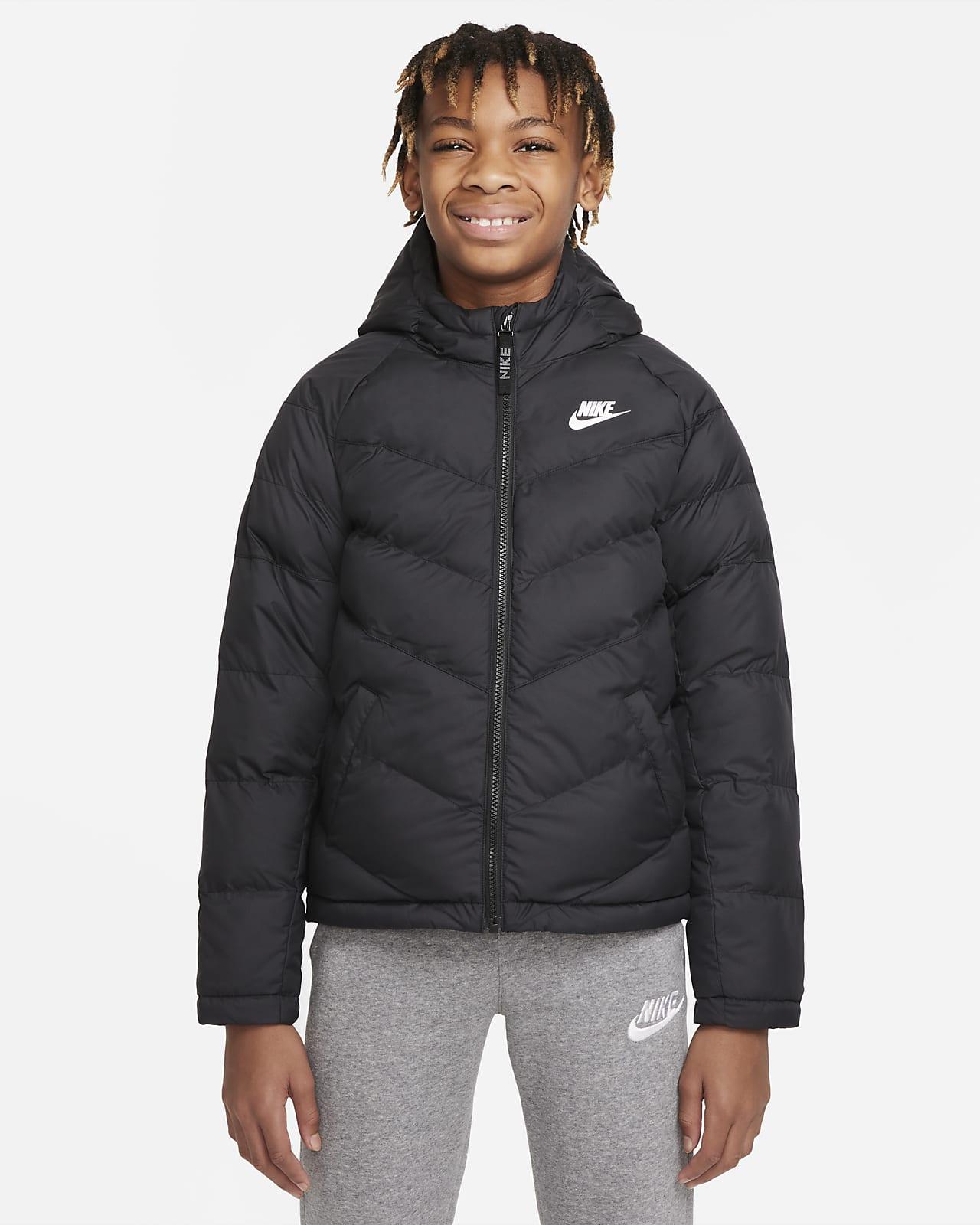 Veste à garnissage synthétique Nike Sportswear pour Garçon plus âgé