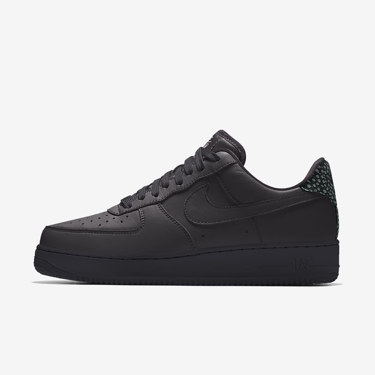 Nike Air Force 1 Low Unlocked By You Sabatilles personalitzables