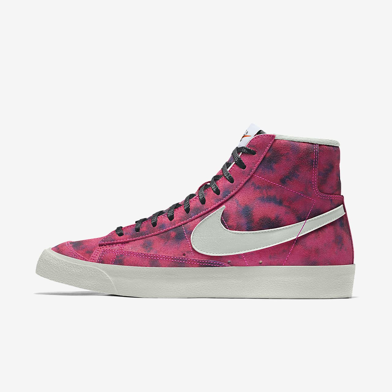 Specialdesignad sko Nike Blazer Mid '77 By You