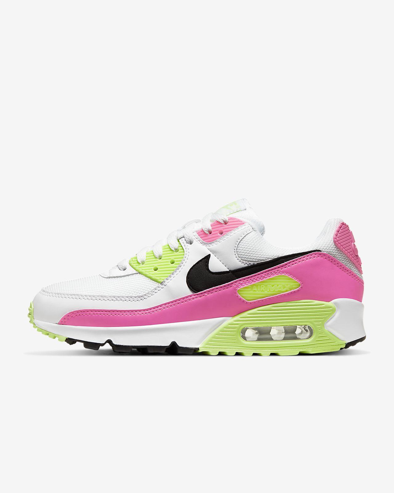 รองเท้าผู้หญิง Nike Air Max 90