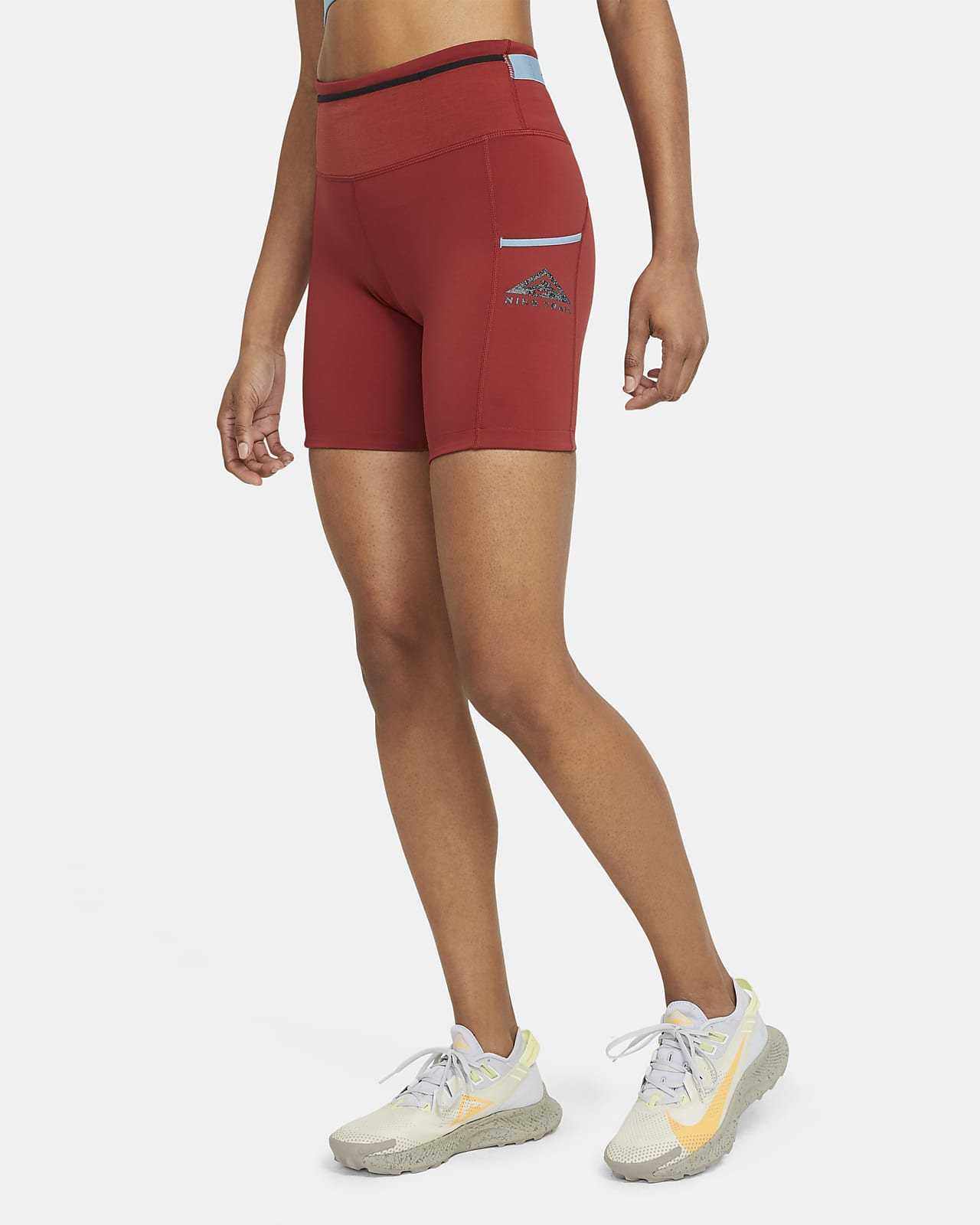 Nike Epic Luxe Women's Trail Running Shorts