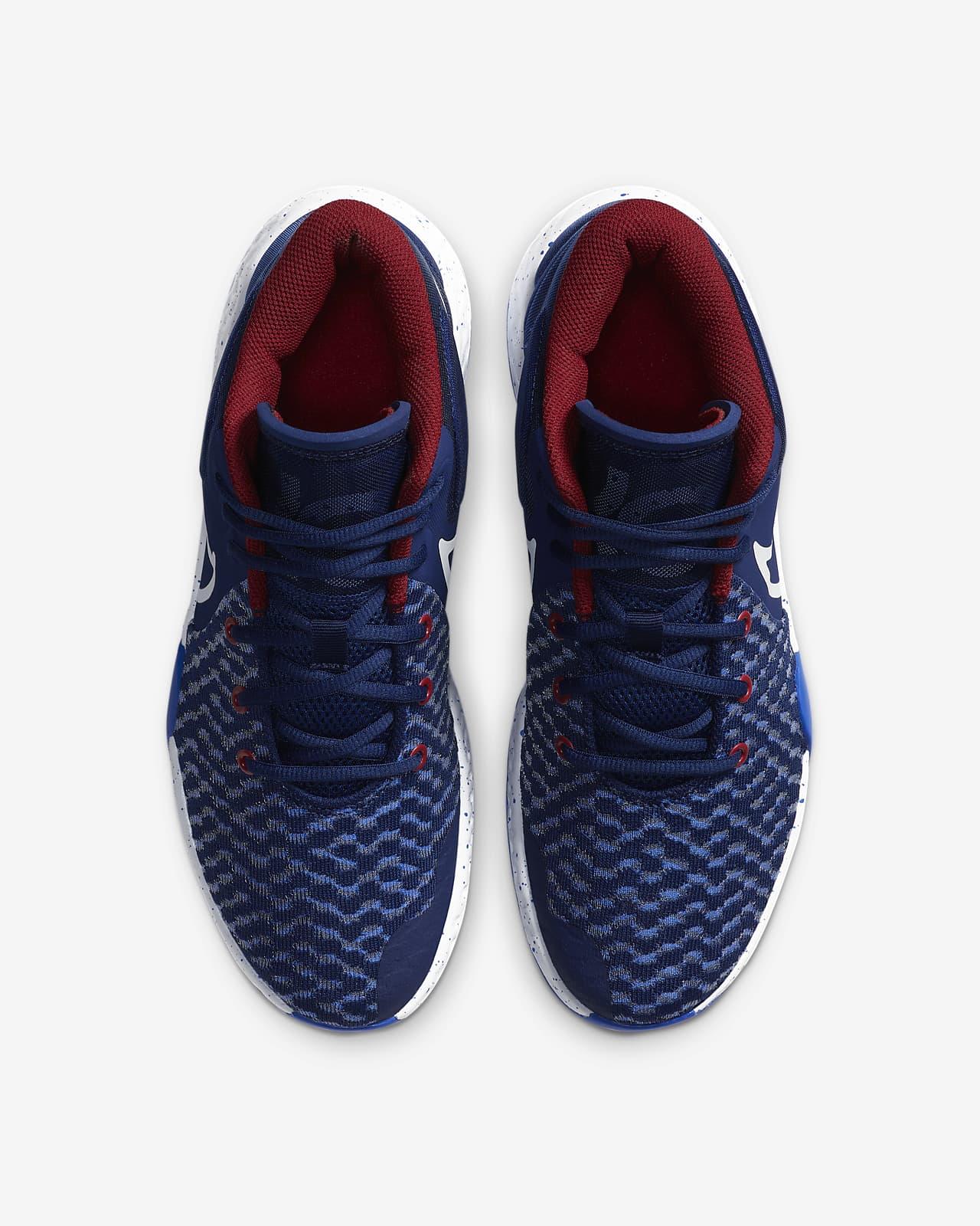 Zapatillas de baloncesto de hombre KD Trey 5 VIII Nike