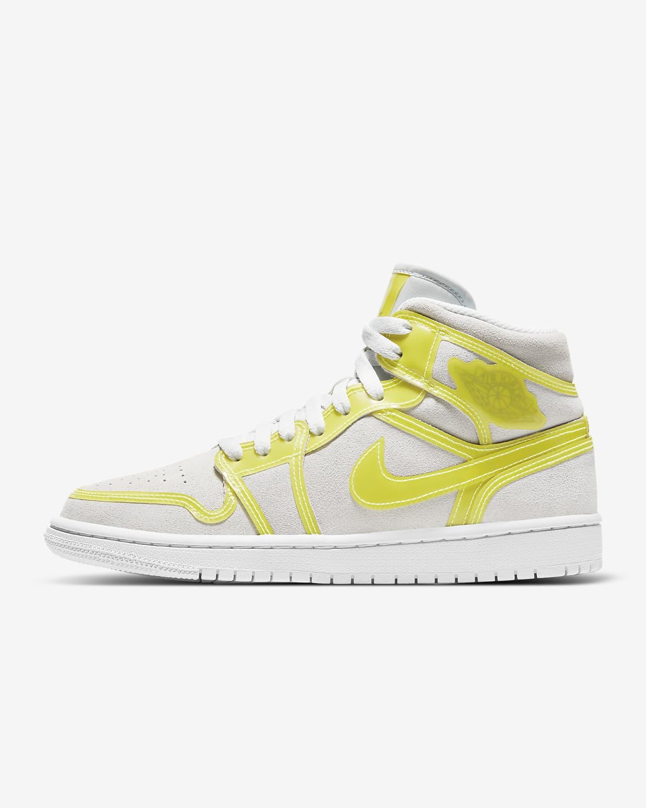 Air Jordan 1 Mid LX Women's Shoe