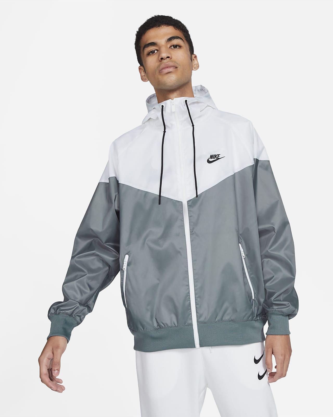Nike Sportswear Windrunner Jaqueta amb caputxa - Home