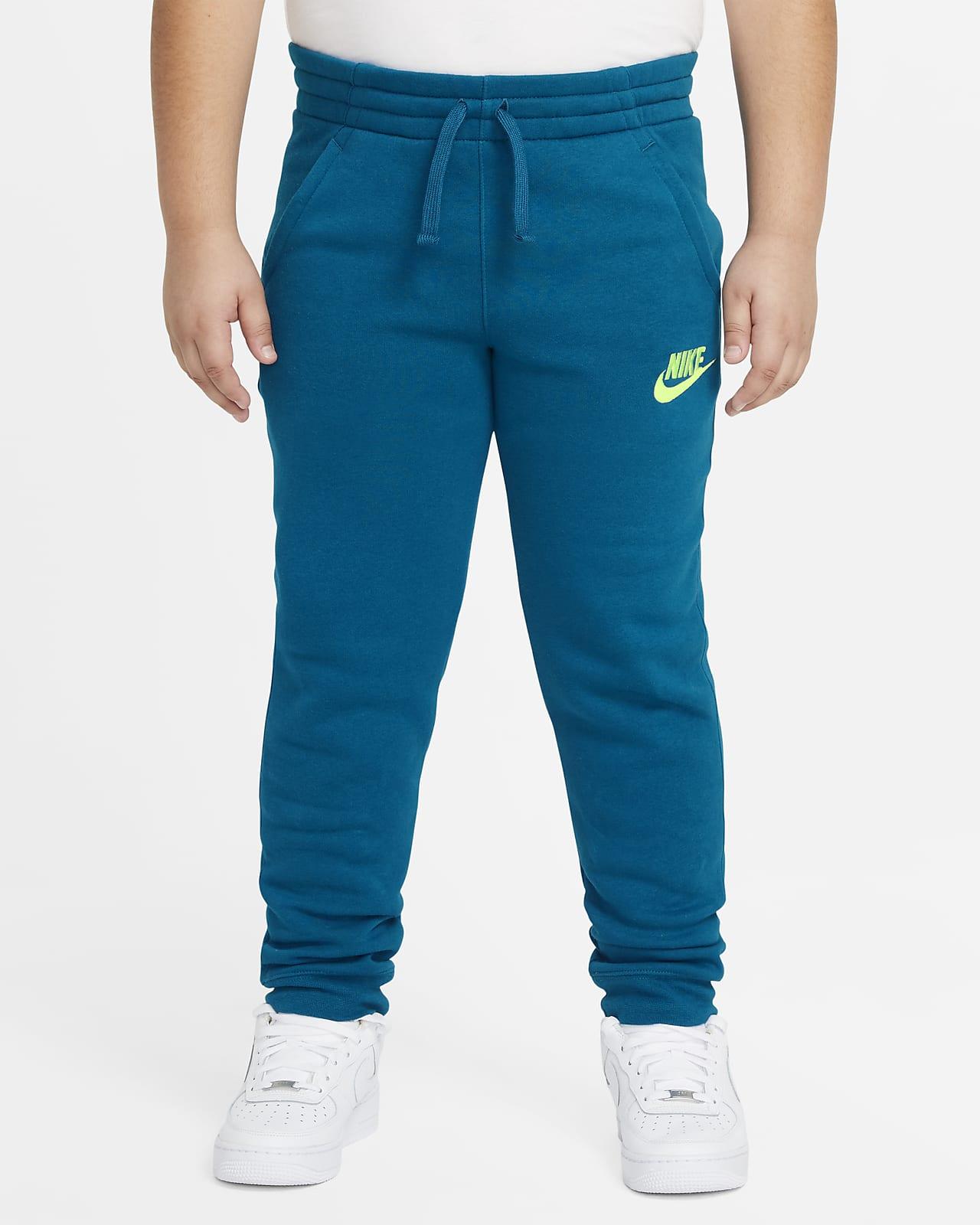 Nike Sportswear Club Fleece Big Kids' (Boys') Joggers (Extended Size)