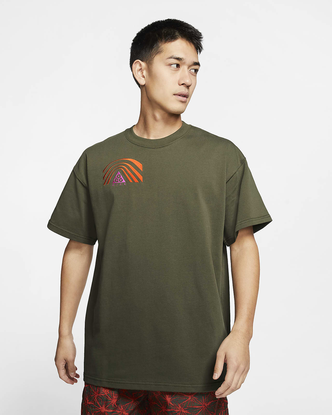 Nike ACG Short-Sleeve T-Shirt