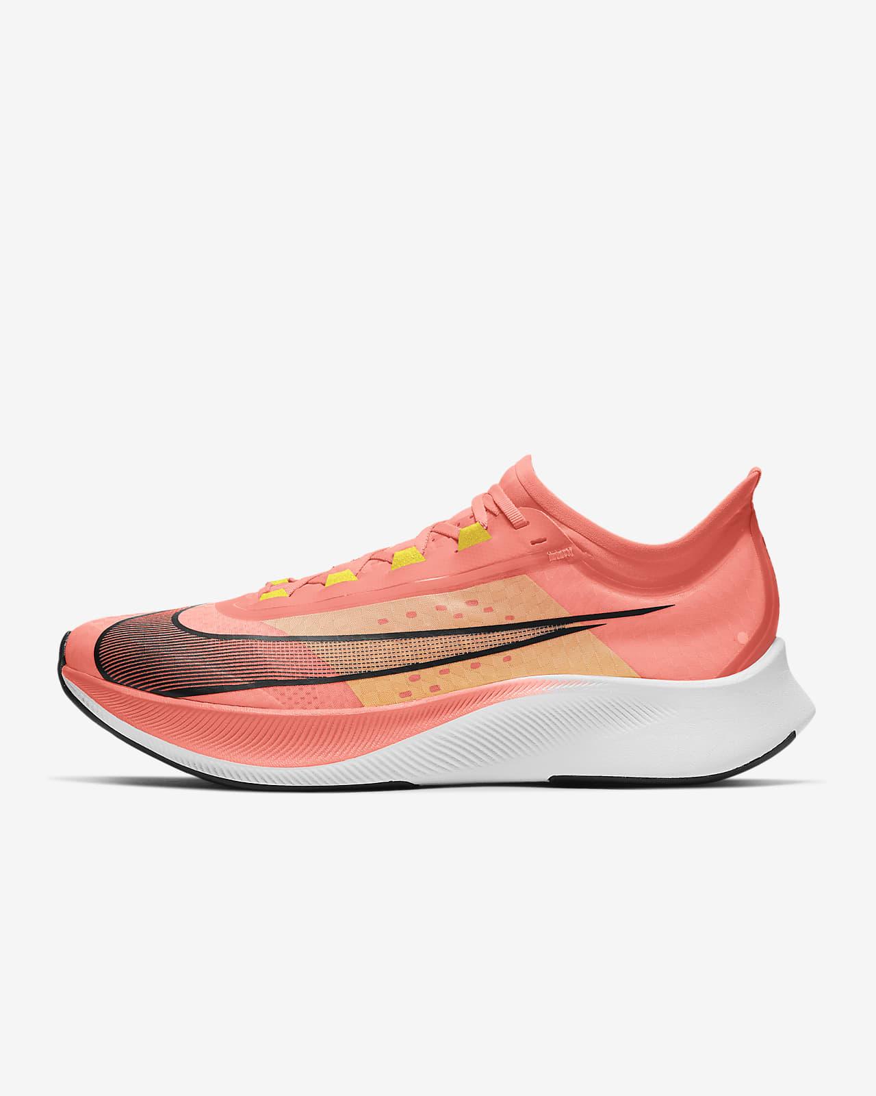 Nike Zoom Fly 3 男子跑步鞋