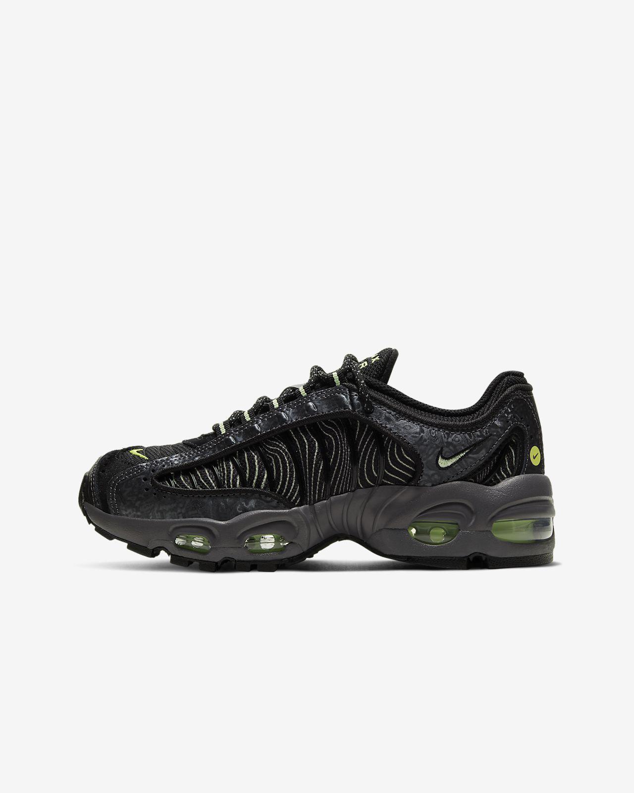 Nike Air Max Tailwind IV SE Older Kids' Shoe