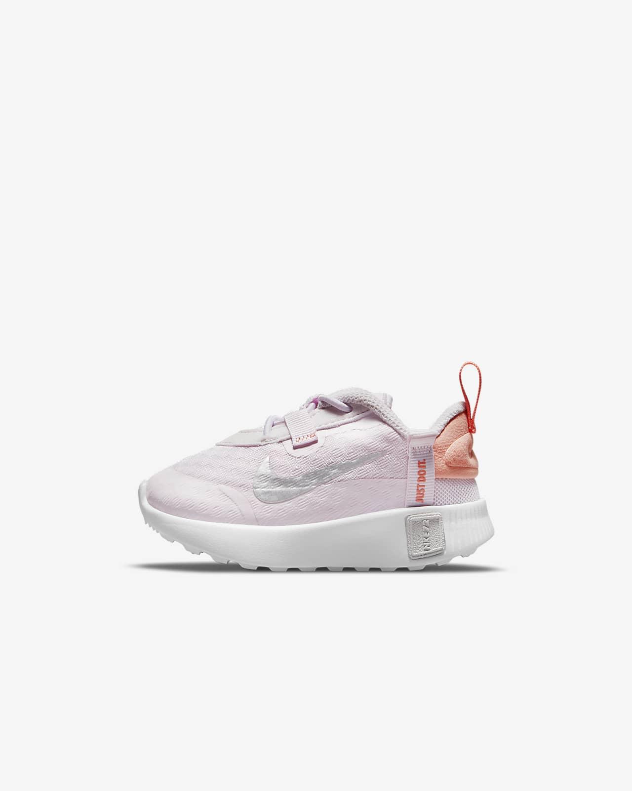 Nike Reposto Baby and Toddler Shoe