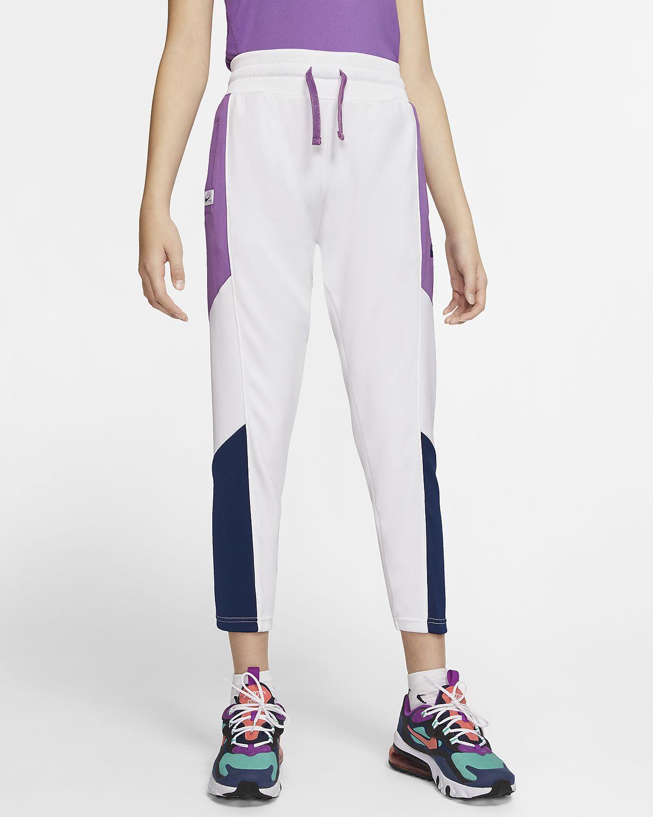 Nike Sportswear Heritage 大童 (女童) 運動褲