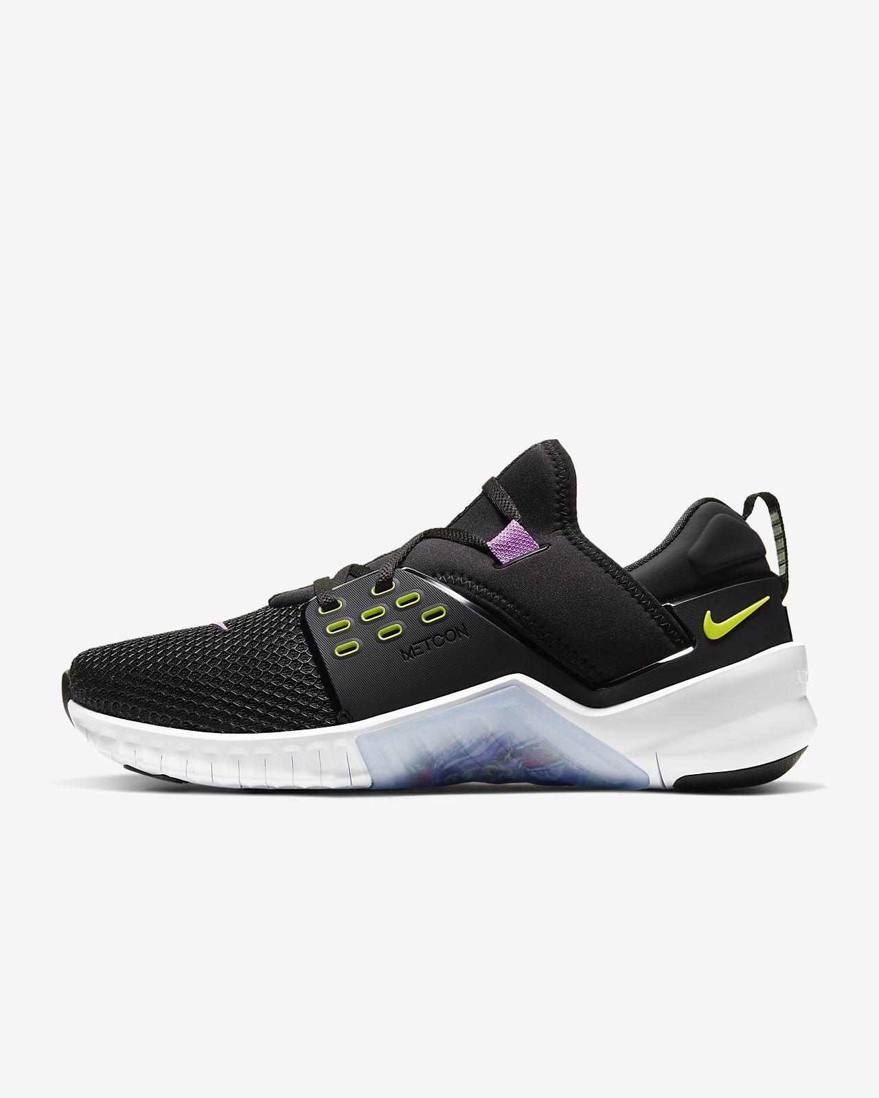 Nike Free X Metcon 2 Zapatillas de entrenamiento Hombre