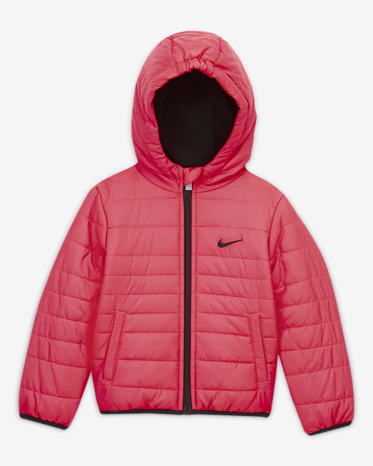 Nike Baby (12–24M) Full-Zip Puffer Jacket
