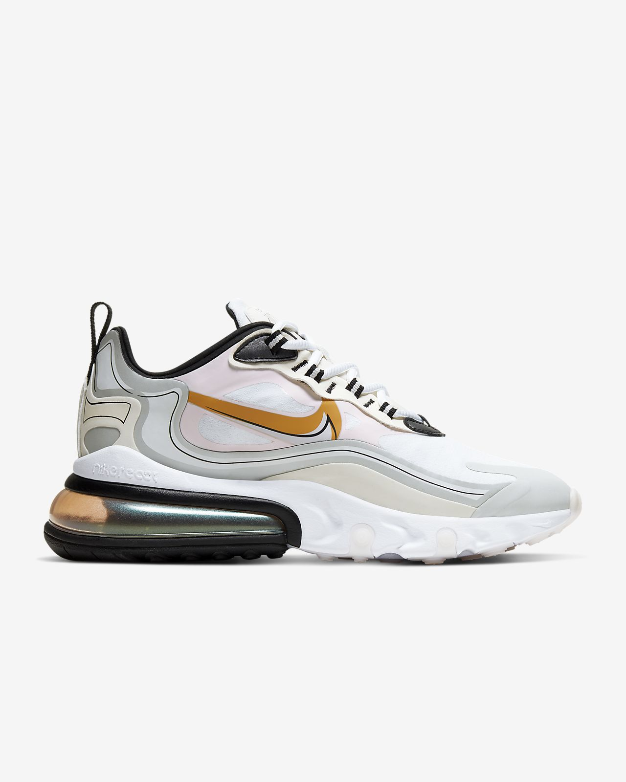 nike air max 270 femme promotion