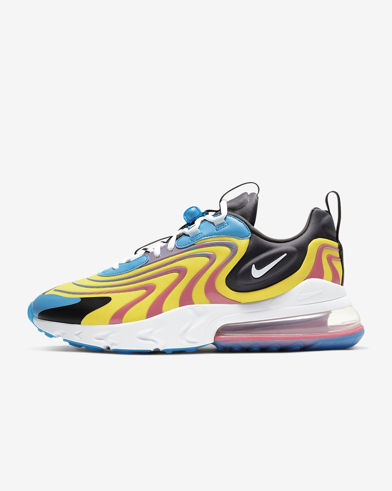 Nike Air Max 270 React ENG Sabatilles - Home