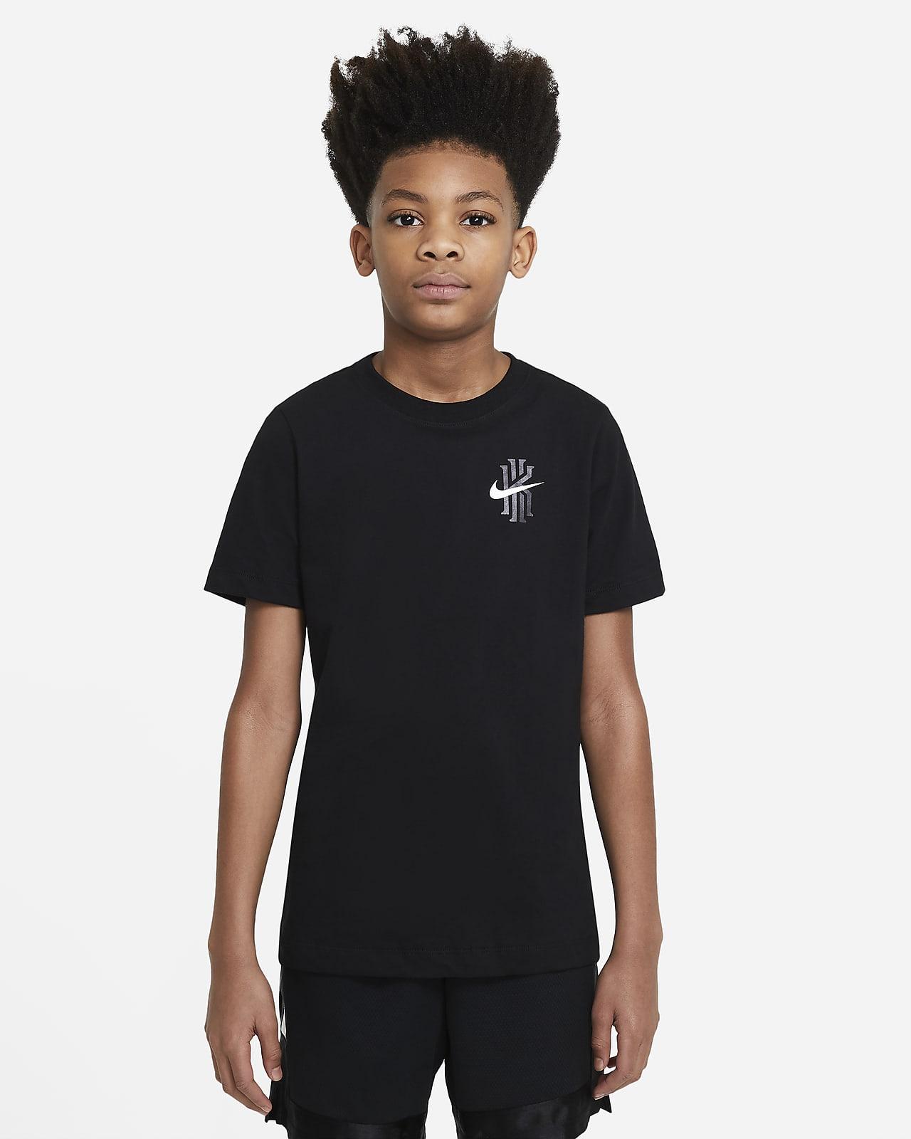 Kyrie Big Kids' (Boys') T-Shirt