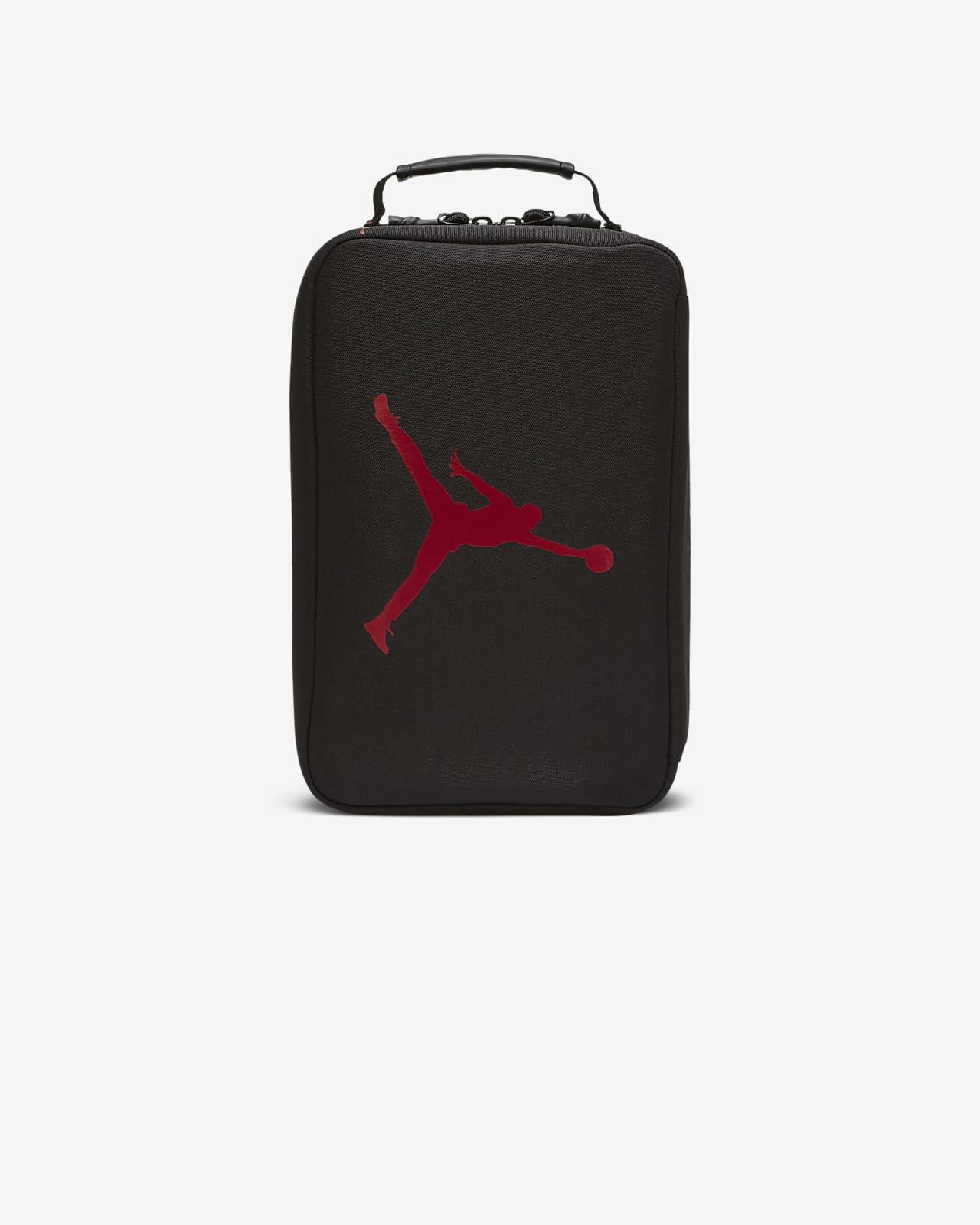 Jordan Shoebox Bag