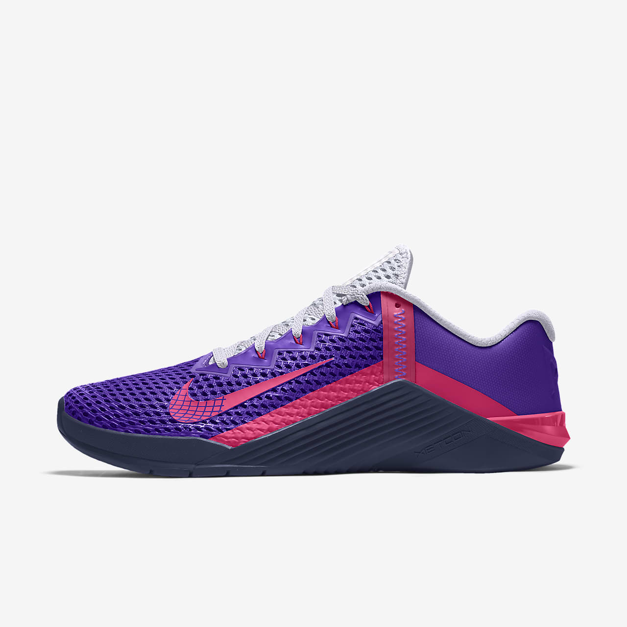 Nike Metcon 6 By You personalisierbarer Trainingsschuh