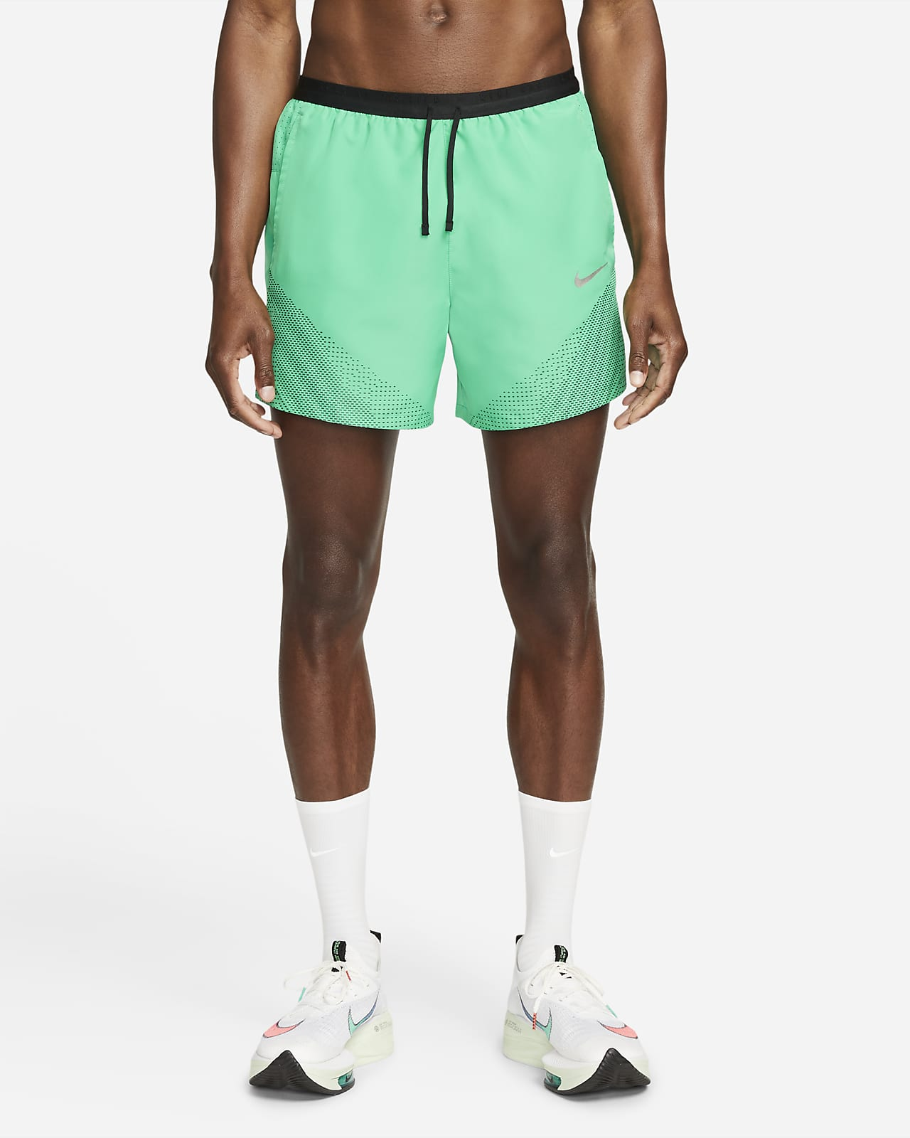 Short de running avec sous-short intégré 13cm Nike Dri-FIT Run Division Flex Stride pour Homme