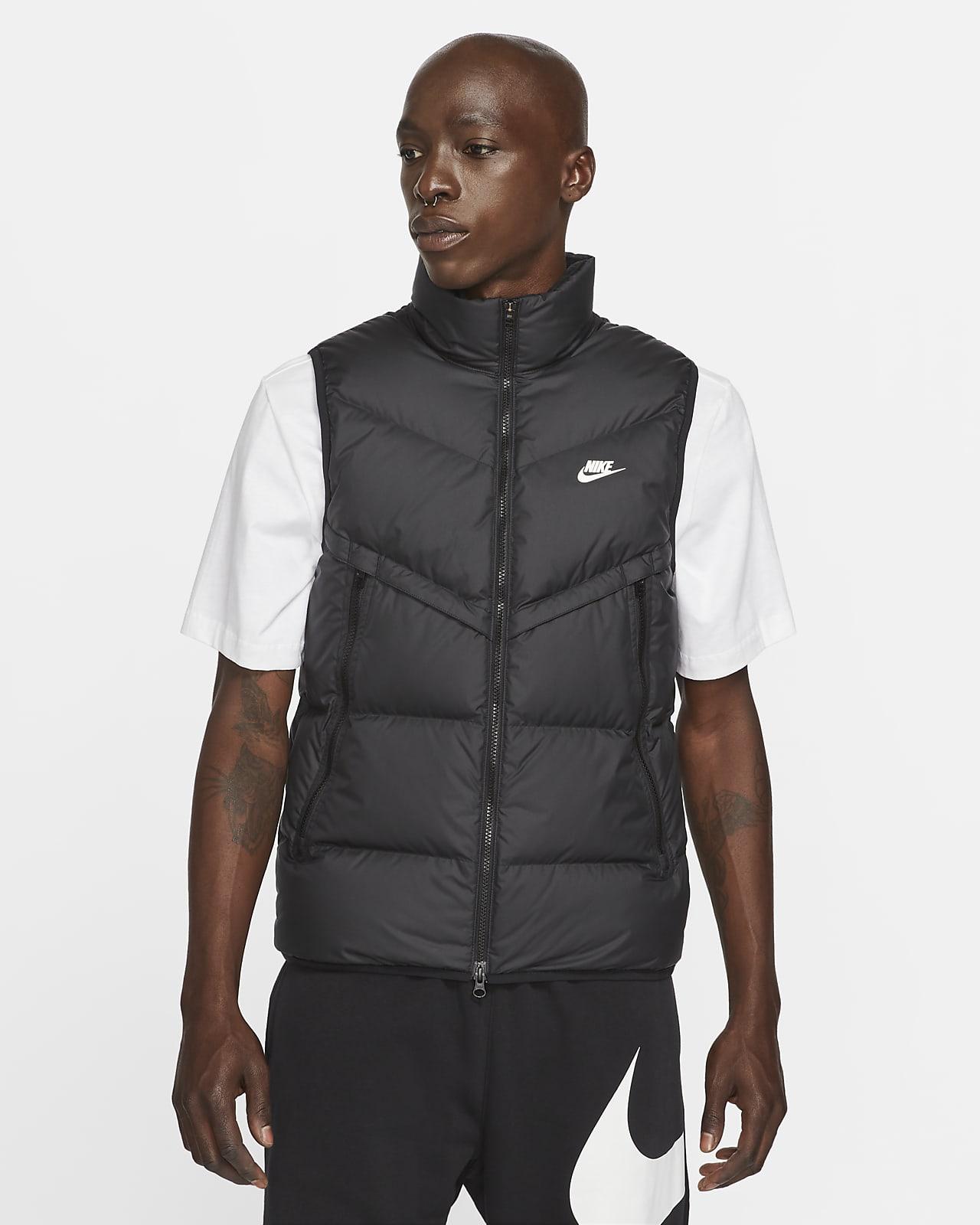Colete Nike Sportswear Storm-FIT Windrunner para homem