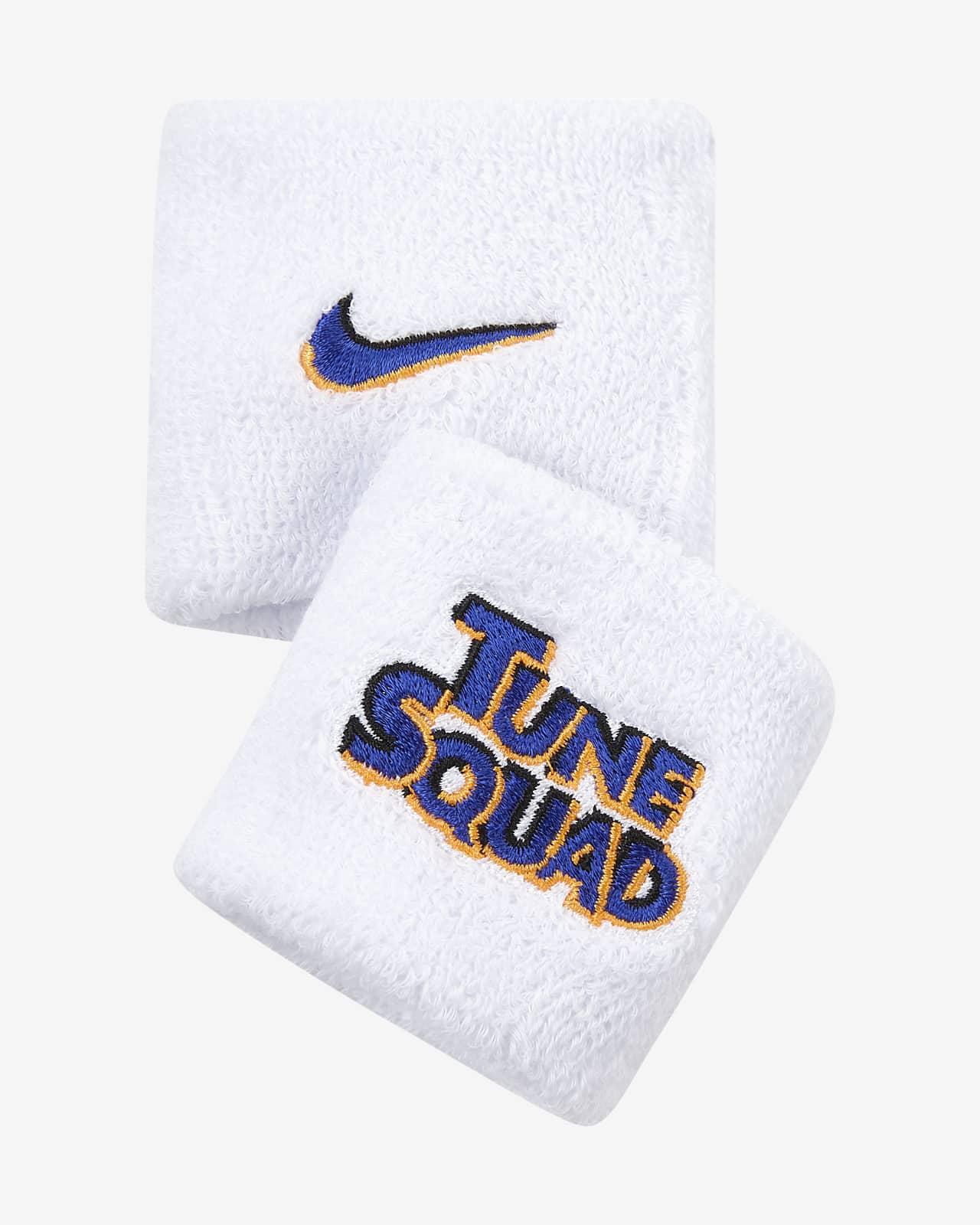 Serre-poignets Nike Swoosh x Space Jam: A New Legacy (lot de 2)