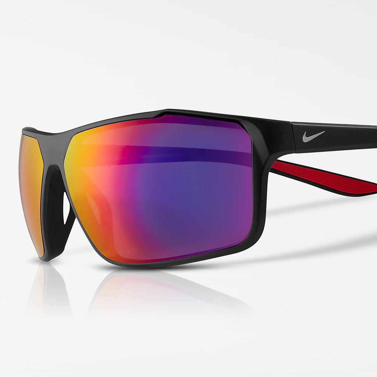 Nike Windstorm Mirrored Sunglasses