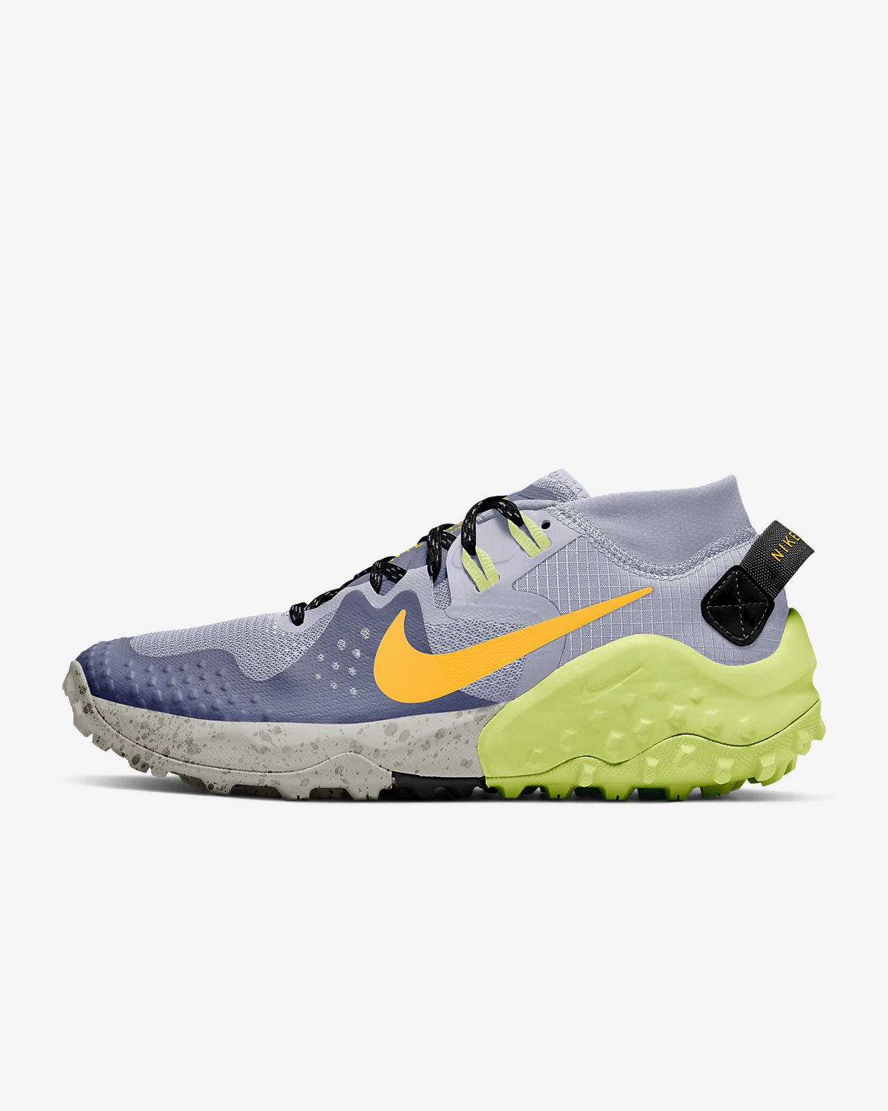 Nike Wildhorse 6 Trail-Laufschuh für Damen