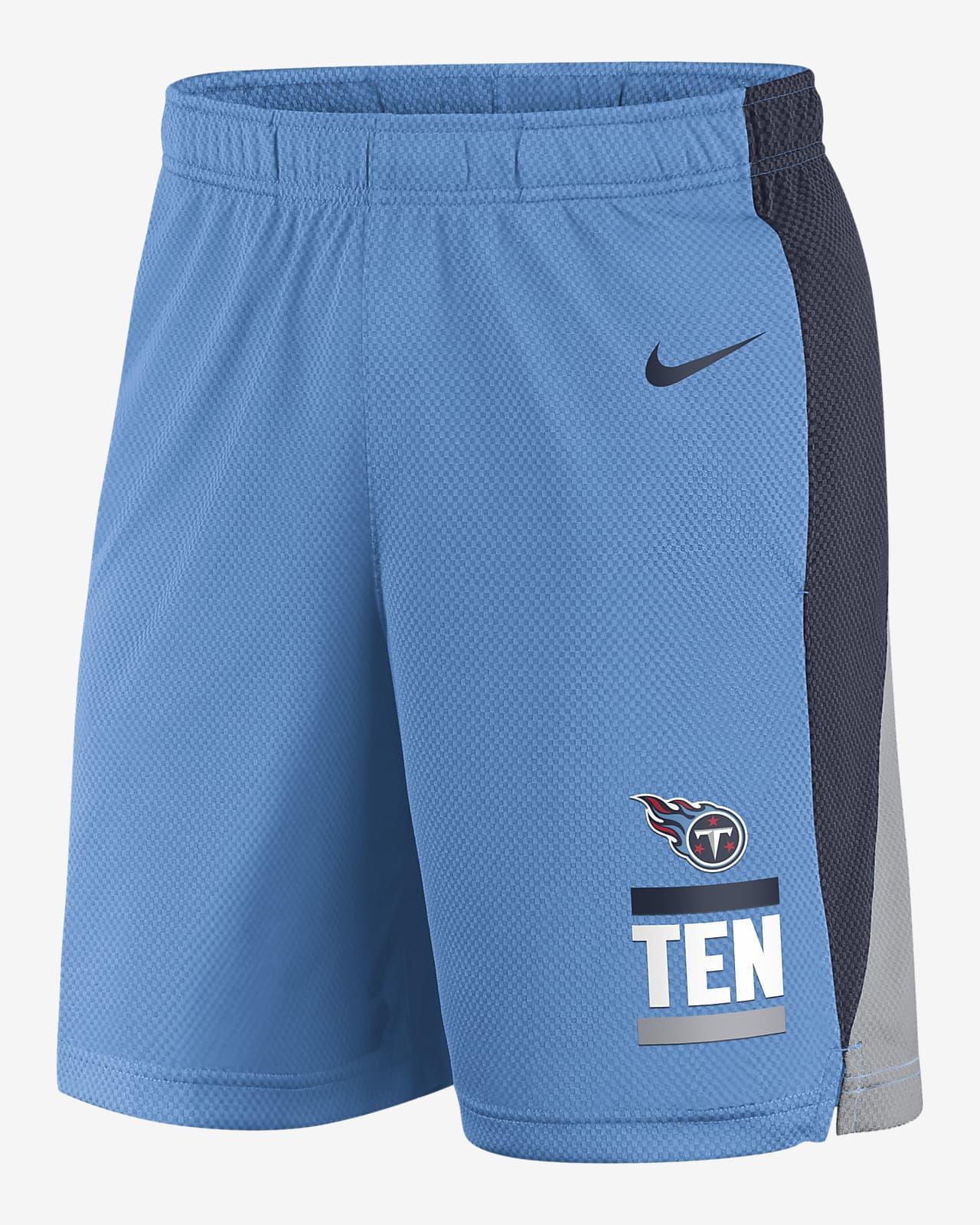 Nike Dri-FIT Broadcast (NFL Tennessee Titans) Men's Shorts