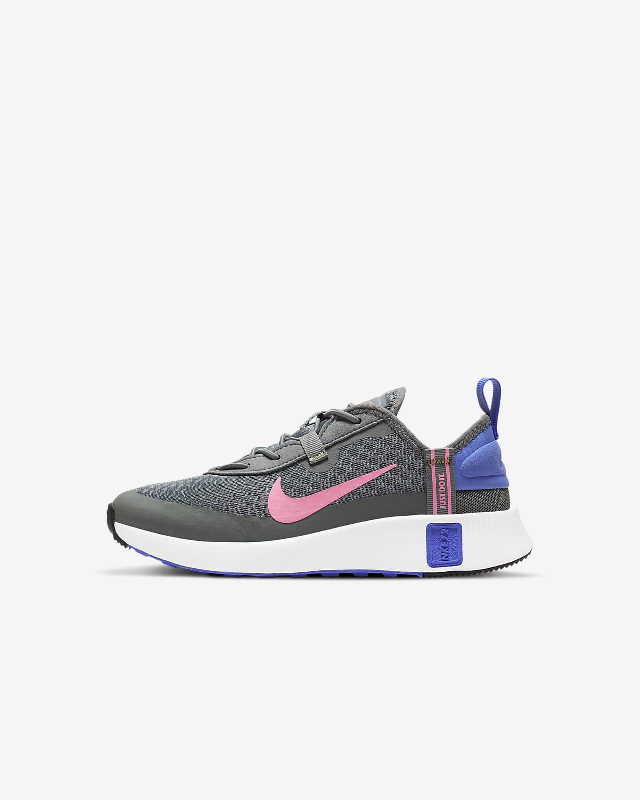 Nike Reposto Younger Kids' Shoe