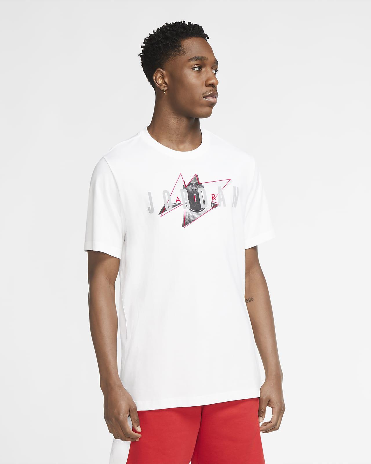 Jordan Herren-T-Shirt mit Grafik