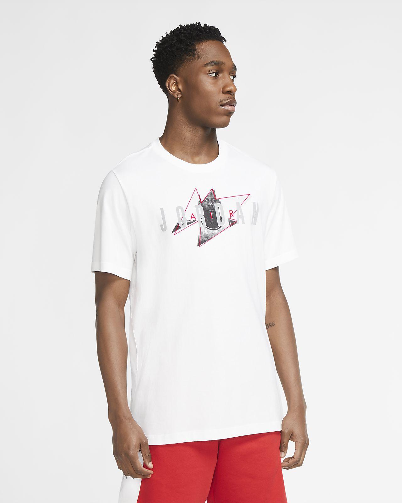 T-shirt con grafica Jordan - Uomo