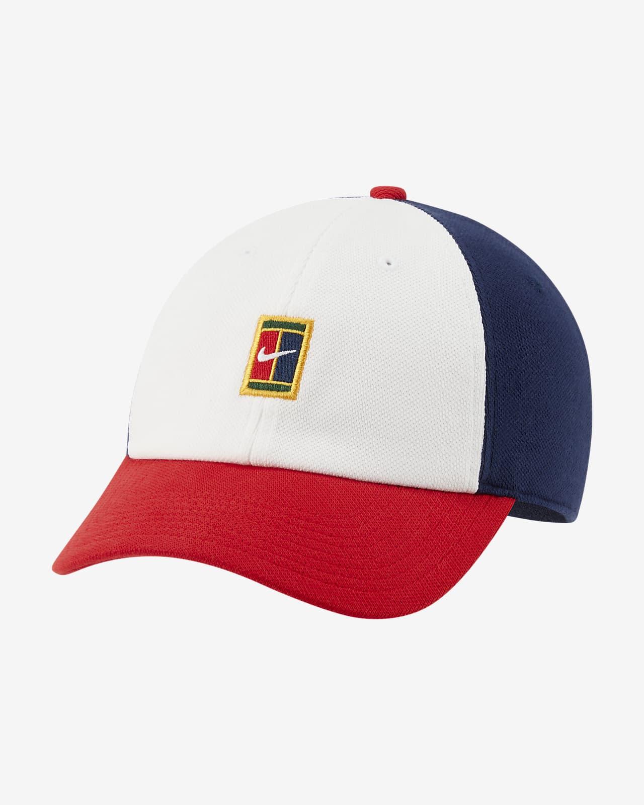 Καπέλο τένις με λογότυπο NikeCourt Heritage86