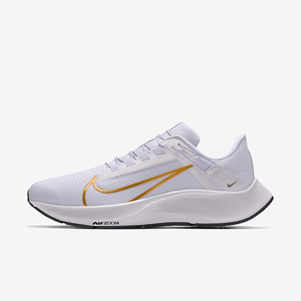Personalizowane buty do biegania Nike Air Zoom Pegasus 38 By You