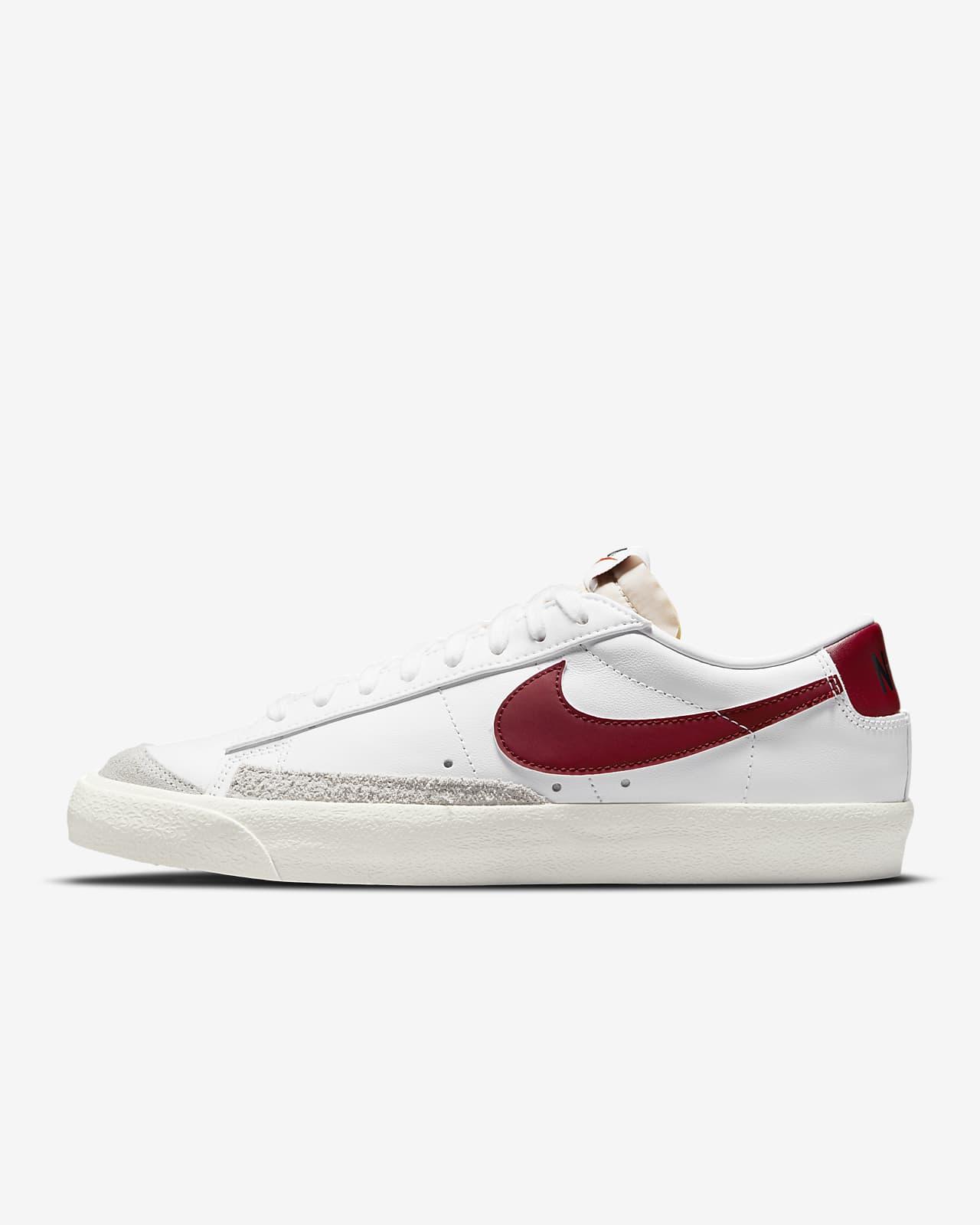 Nike Blazer Low '77 Vintage Men's Shoe