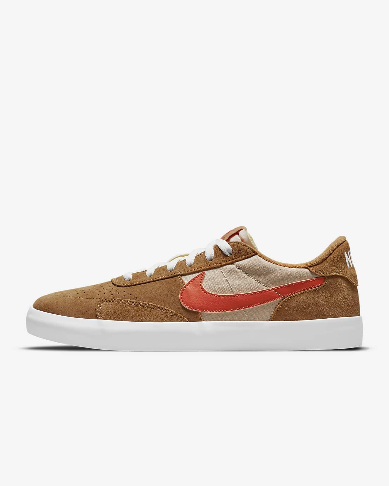 Кроссовки для скейтбординга Nike SB Heritage Vulc