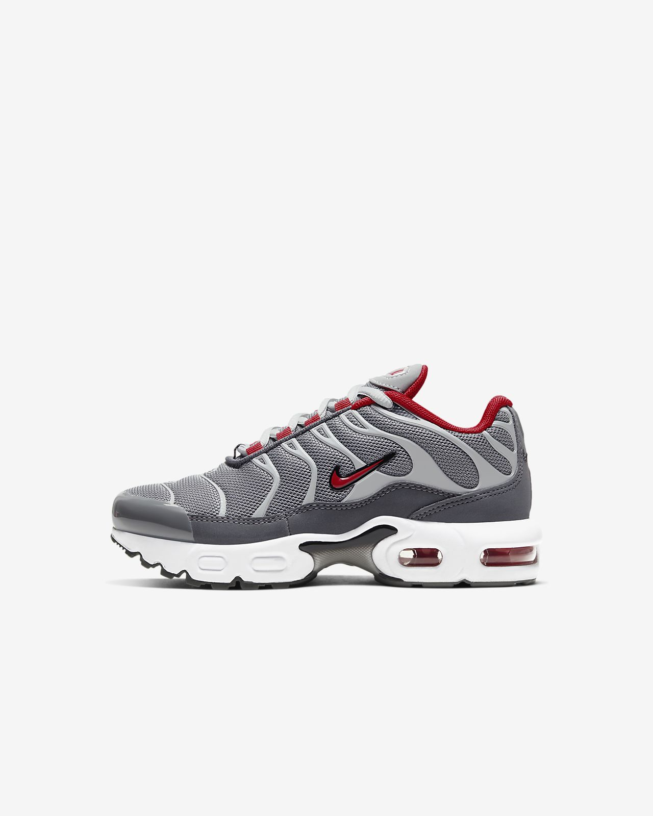 Nike Air Max Plus Little Kids' Shoe