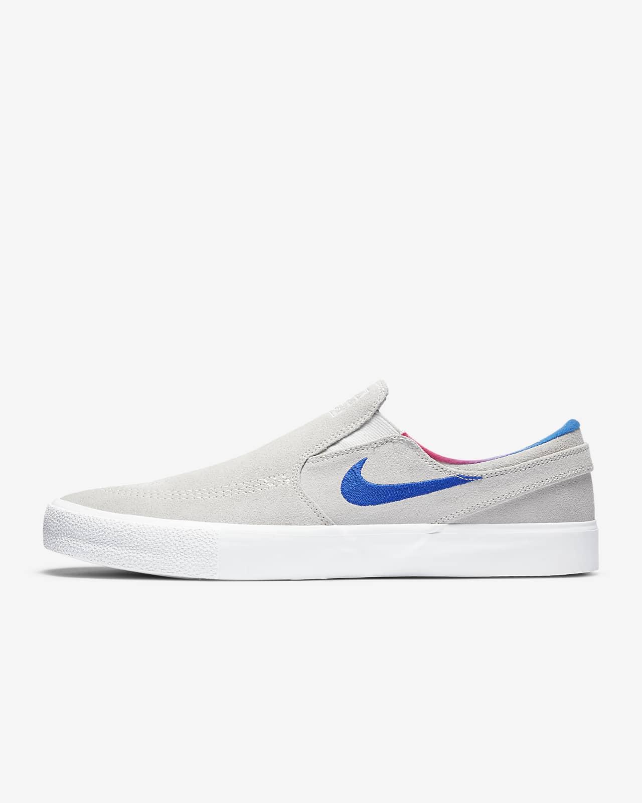 Nike SB Zoom Stefan Janoski Slip RM T Skate Shoe