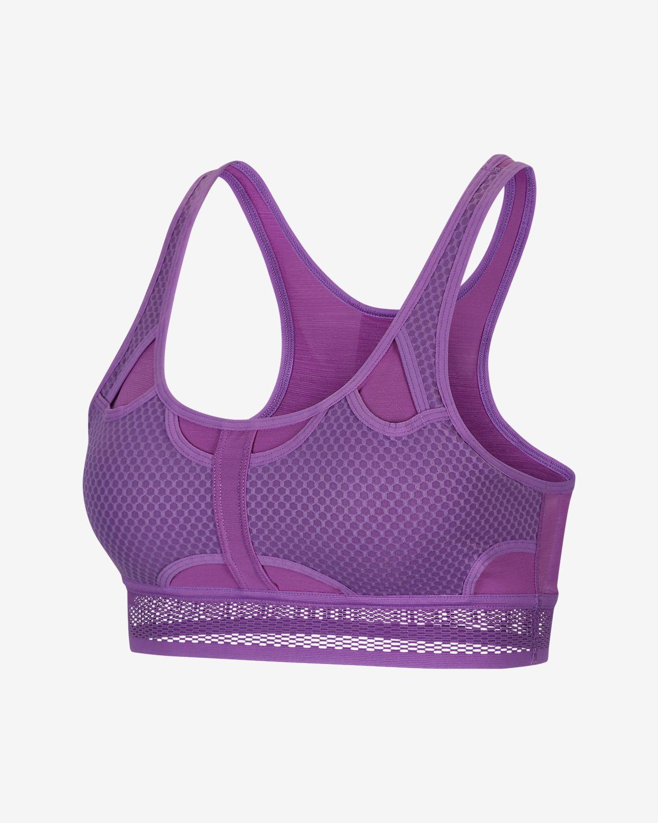 Nike Swoosh Ultra Breathe Women's Medium-Support Sports Bra